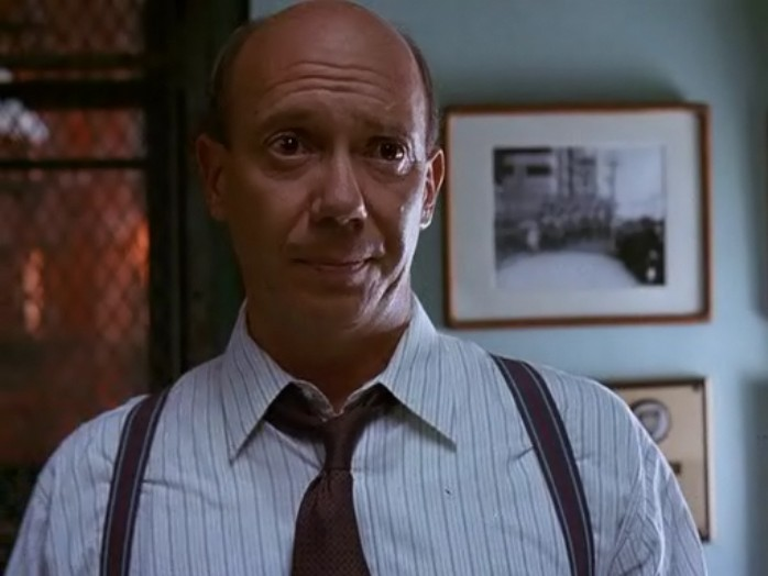 Dann Florek | Law and Order | FANDOM powered by Wikia