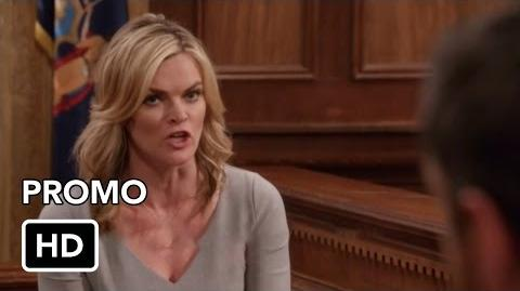 "Law and Order SVU 16x19 Promo ""Granting Immunity"" (HD)"