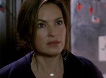 Detective Benson Perverted