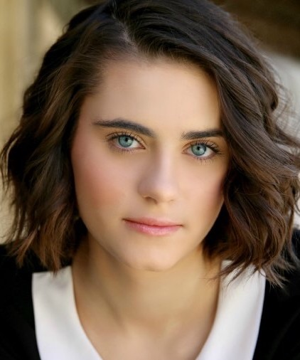 ally ioannides movies