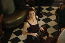 Gods and insects law & order CI saffron burrows 2s