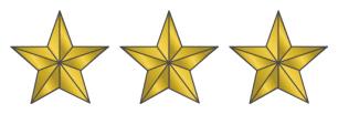 File:3 Gold Stars.jpg