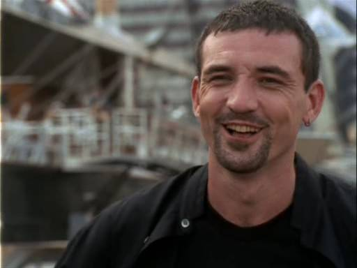 Ritchie Coster | Law and Order | FANDOM powered by Wikia