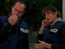 Stabler Benson Burned