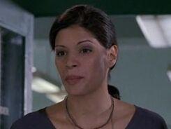 Ana Cordova