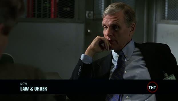 Keir Dullea 2001 Keir Dullea as Attorney Paul