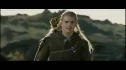 Taking the Hobbits to Isengard - 10 HOURS-1