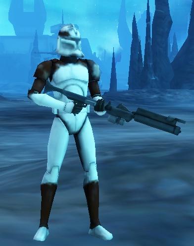 Wolfpack Trooper