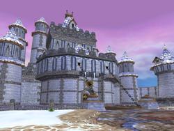 Gobblestone Castle