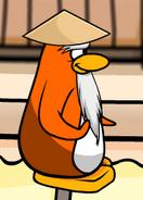 Orange sensei