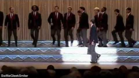 GLEE - Raise Your Glass (Full Performance) (Official Music Video)-0