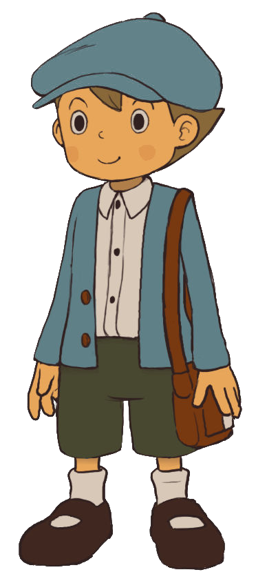 professor layton coloring pages - photo#35