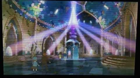 Professor Layton and the Azran Legacy Cutscene 24 (US Version)
