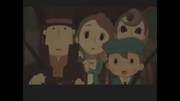 Laytonmobile fortress escape