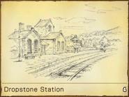 Dropstone Concept