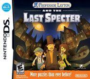 Last Specter Boxart
