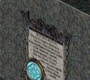 Dark Monk's Prophecy