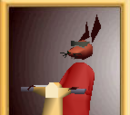 Scooter Rabibunny