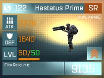 Hastprime50