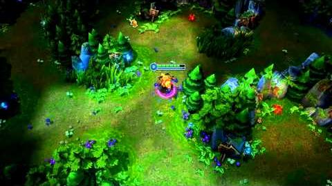 League of Legends - Volibear Patch Preview