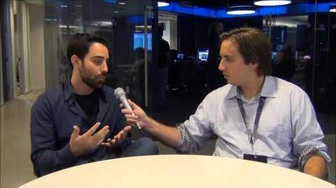 Brandon Beck aka Ryze- CEO of Riot Games
