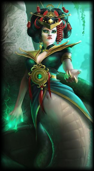 Emptylord Cassiopeia Ionian