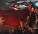 Darius/History