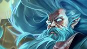 User blog:Emptylord/Champion reworks/Zilean the Chronokeeper