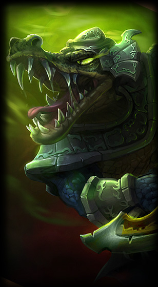 Renekton OriginalLoading old