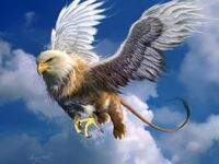 Technology Wizard Gryphon 2