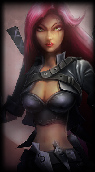 Katarina OriginalLoading old