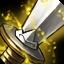 Avarice Blade item