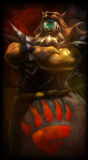 Udyr OriginalLoading old