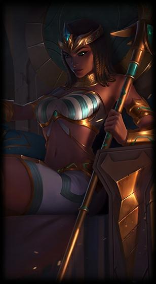 Nidalee PharaohLoading