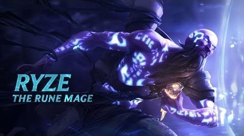 Ryze/Strategy