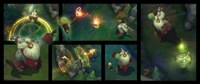 Bard Screenshots