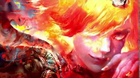 Elementalist Lux - Fire Transition WIP