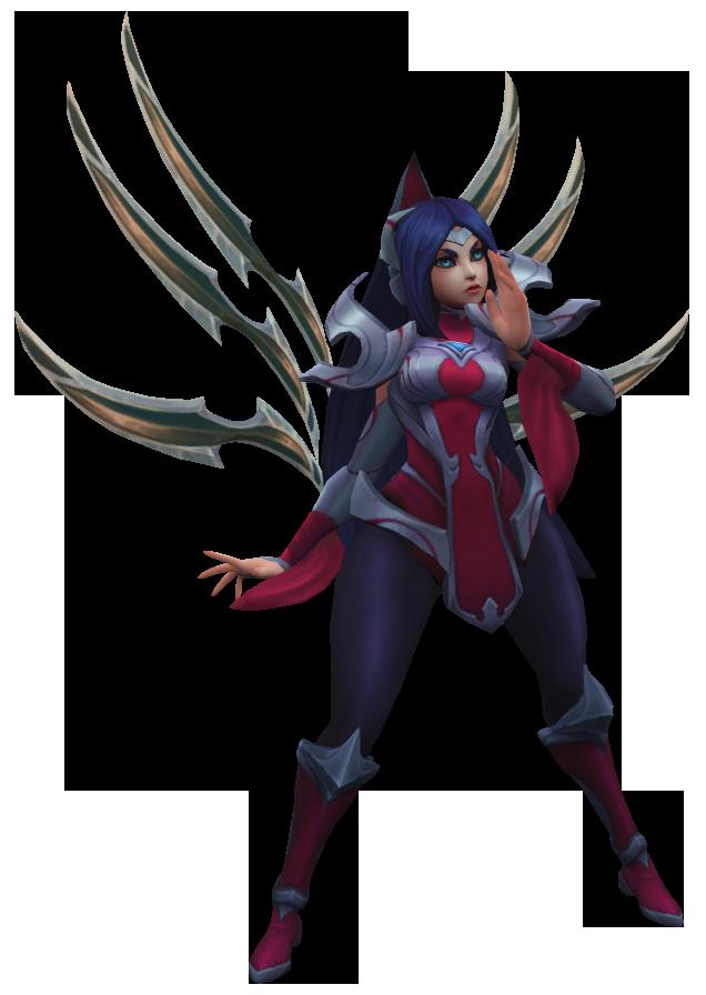 Irelia/Background | League of Legends Wiki | FANDOM ...  Irelia/Backgrou...