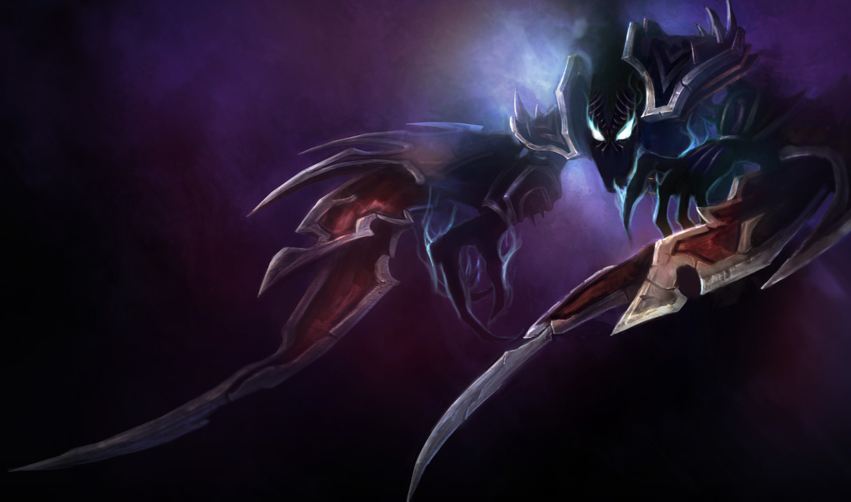 Category:Nocturne skins | League of Legends Wiki | FANDOM ...