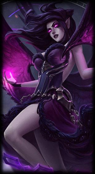 Morgana OriginalLoading