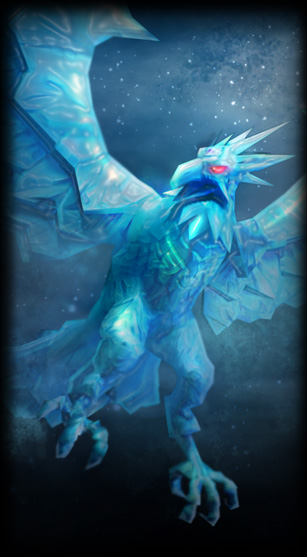 Anivia OriginalLoading old
