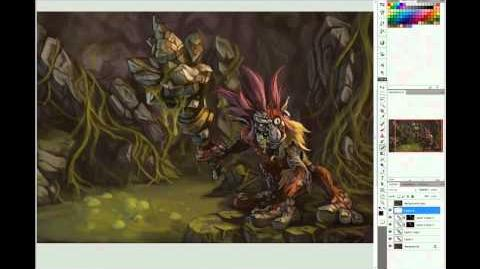 Trundle Art Spotlight