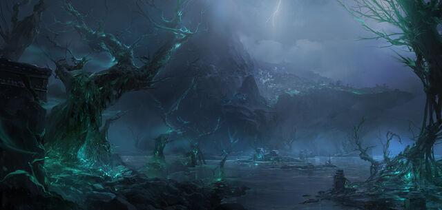 File:Shadow Isles concept 4.jpg