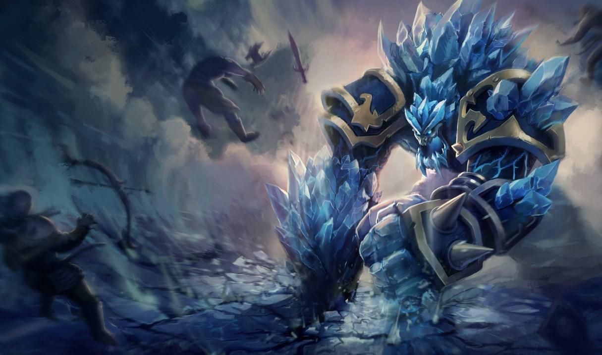 Malphite Skins – League of Legends