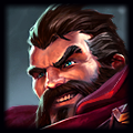 graves wiki league of legends fandom powered by wikia. Black Bedroom Furniture Sets. Home Design Ideas