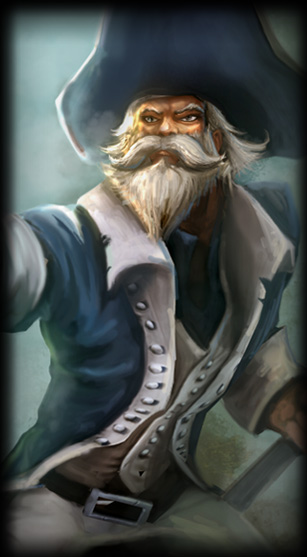 Gangplank MinutemanLoading old