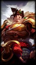 Garen WarringKingdomsLoading