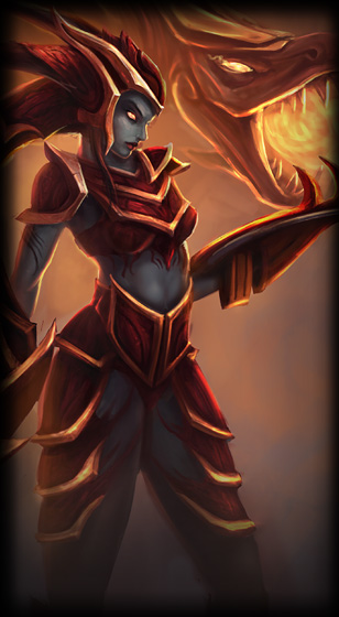 Shyvana OriginalLoading old