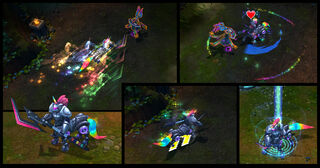 Hecarim Arcade Screenshots