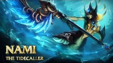 Nami Champion Spotlight